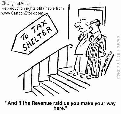 tax avoidance vs tax evasion pdf free