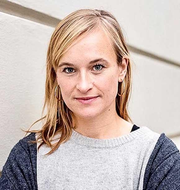 Heidi Taksdal Skjeseth