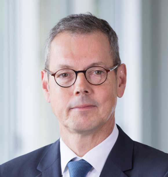 Prof Peter Bofinger